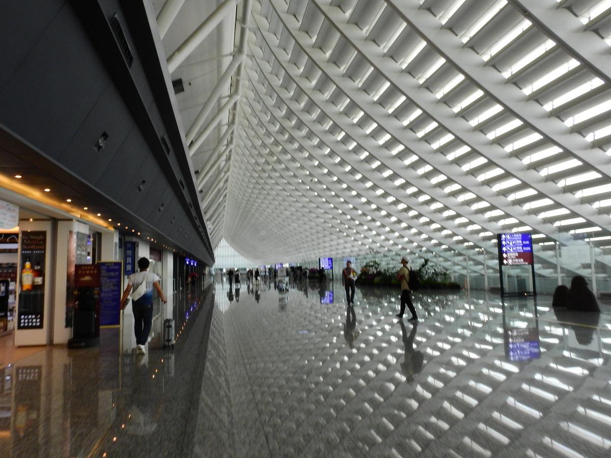 台湾桃園空港から台北市内までの行き方2選(2020年度版)