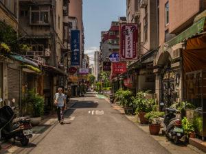 台北での家の探し方から借りる方法、契約、家賃の支払いまでの流れ