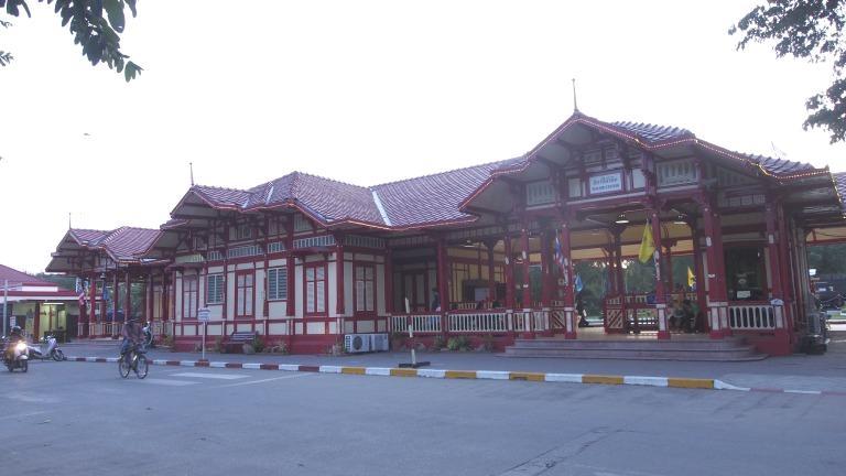 「ホアヒン」が一人旅にとって優れている6つの理由【タイ王室の保養地】