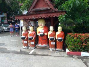 古都「タイ・チェンマイ」の観光で訪れるべき5つのスポット【歴史の街で刺激的な体験】