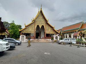 ワット・プラ・シン(Wat Phra Singh)