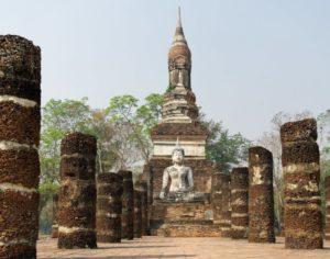 ワット・サー・シー(Wat Sra Sri)