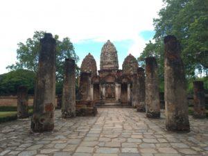 ワット・シーサワーイ(Wat Sri Sawai)