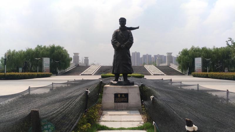 上海から日帰り観光できる「中国・紹興市」4つの名所【魯迅・紹興酒で有名】