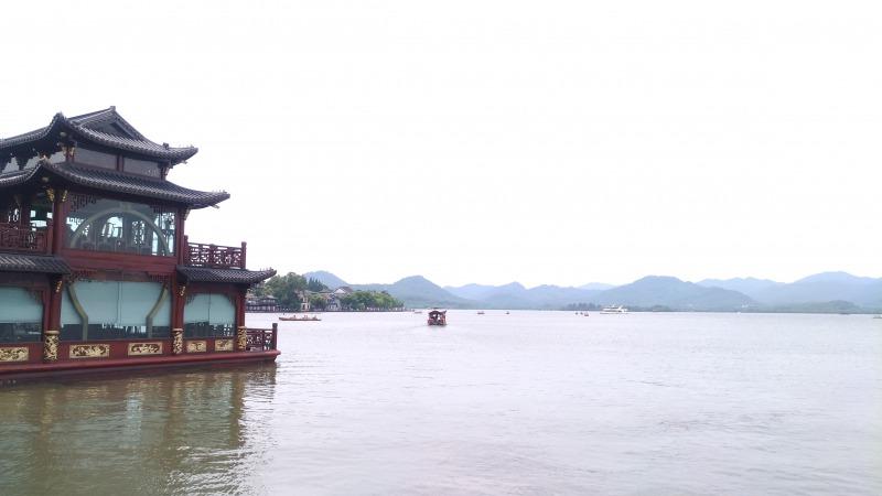 上海から日帰りできる「中国・杭州市」の魅力とは?【龍井茶の買い方も説明】