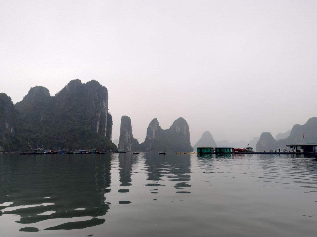 「ベトナム・ハノイ」周辺で訪れたい4つの場所【日帰りでも行ける観光地です】