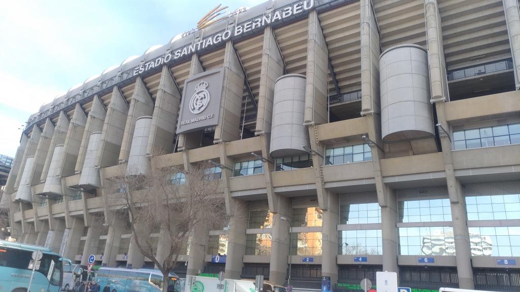 「レアル・マドリード」のチケット購入方法【人気試合のチケットを取るテクニック】