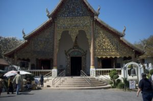 ワット・チェンマン(Wat Chiang Man)