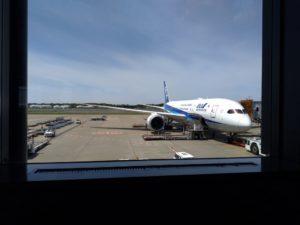 日本からムンバイへ直行便あり
