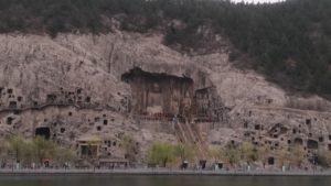中国三大石窟「龍門石窟」の見どころ3選【世界遺産の仏教芸術】