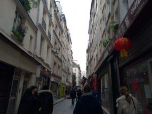パリのチャイナタウンは他にもある