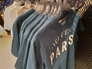 サッカーグッズ定番の「Tシャツ」