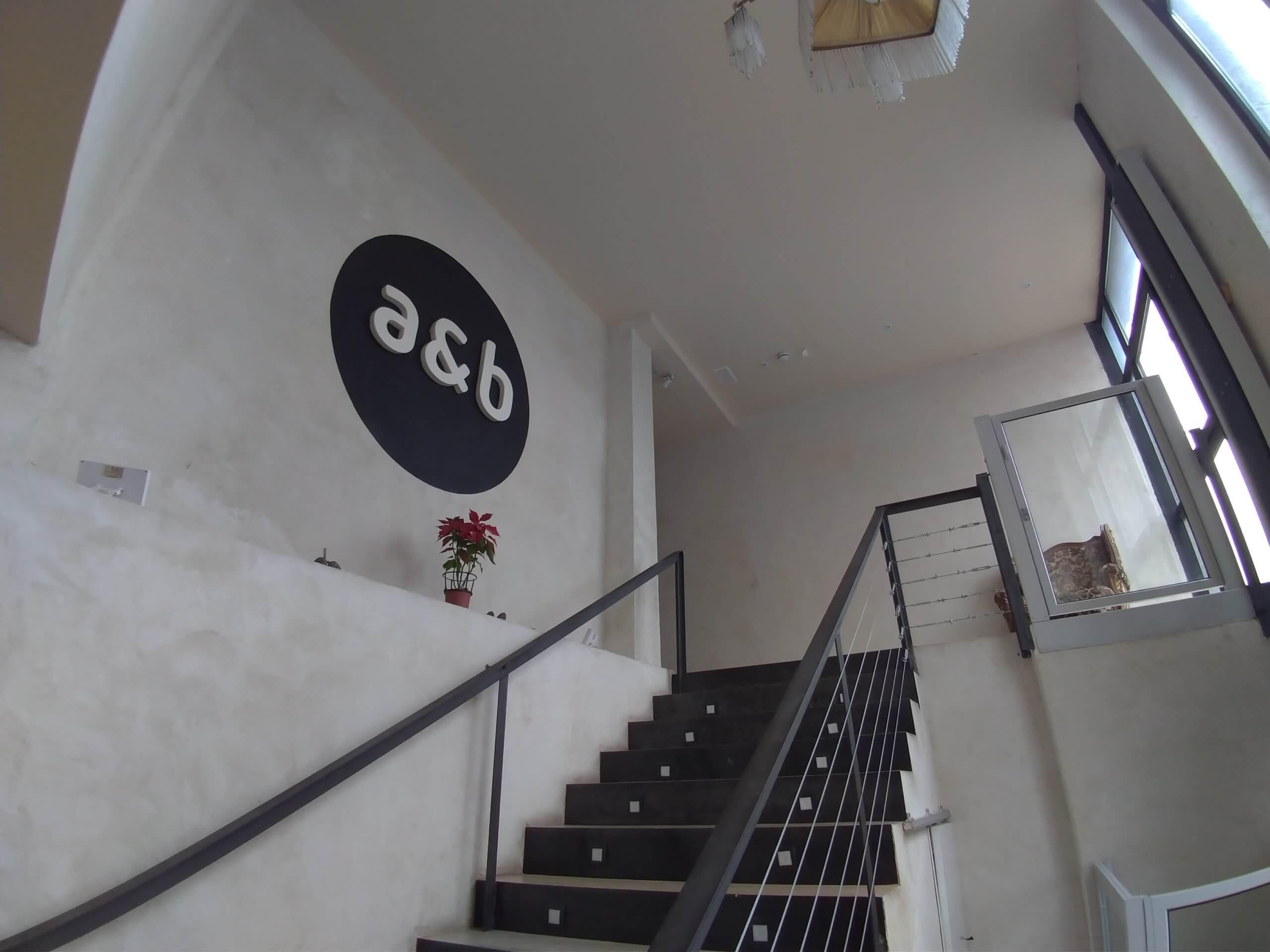 「A&B Hostel Principe Pio」