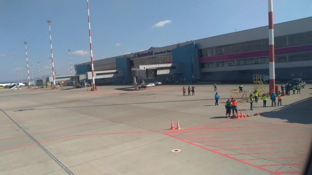 ウラジオストク旅行の航空会社の選び方