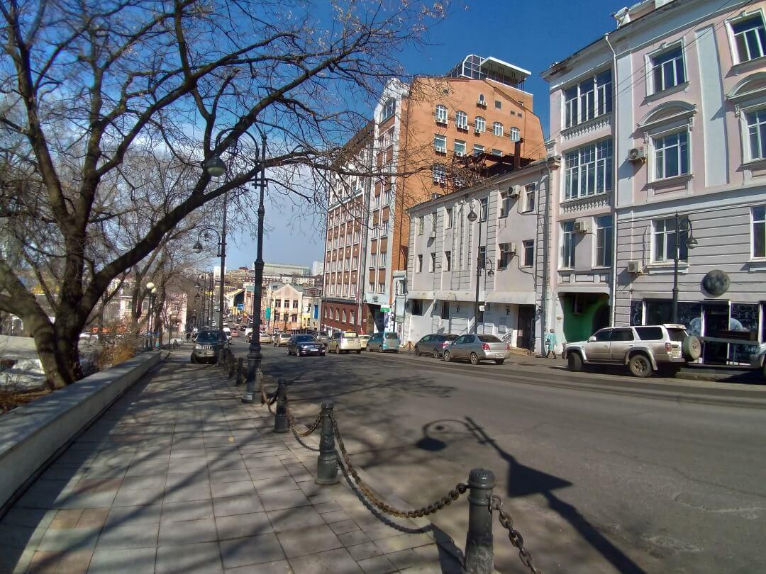ウラジオストクのおすすめホテル7選【実際に宿泊しました】