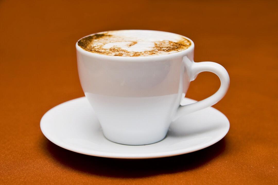 ロシアで親しまれている「ロシアンコーヒー」