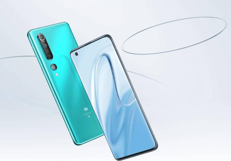 小米(Xiaomi)5G対応スマホ「Mi10」の機能まとめ【購入方法も紹介】