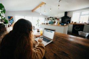 Webライティングが在宅ワークに最適である4つの理由