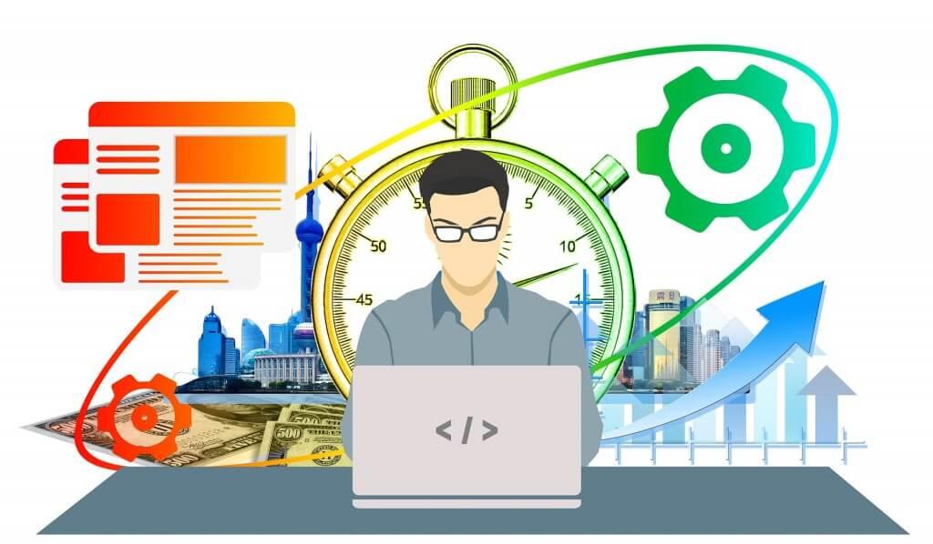 パソコン作業の効率性を高める9つの方法