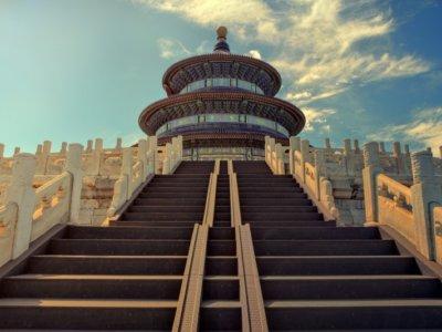 初めての中国旅行におすすめの10都市ランキング