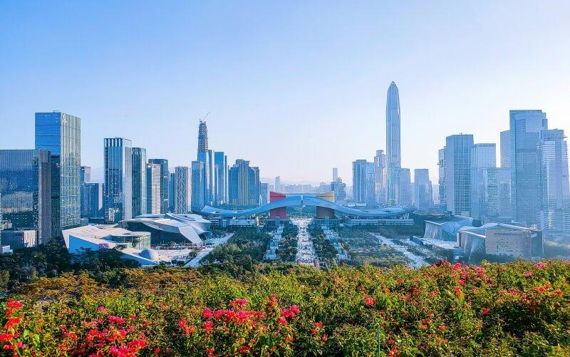 初めての中国旅行におすすめの10都市をランキングで紹介